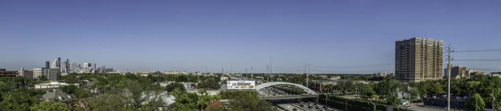 Topaz Villas Panorama View